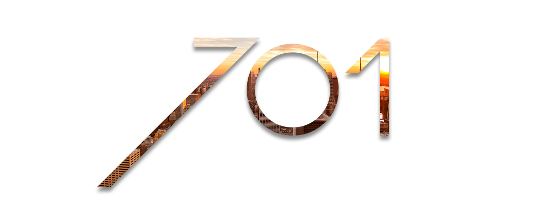 Office701 | Office701 - Logo
