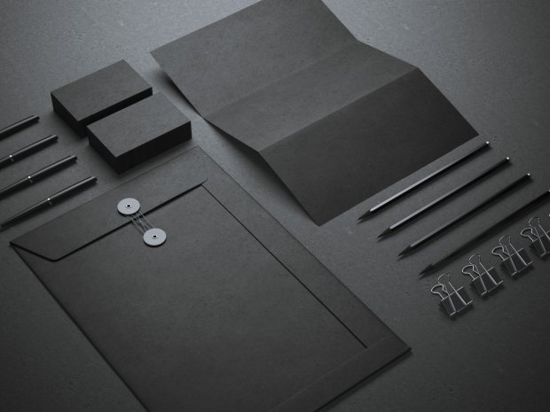 Office701 | CORPORATE IDENTITY/BRANDING