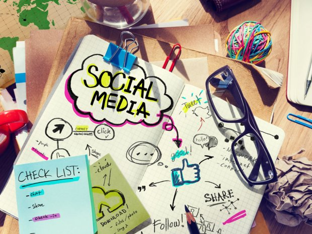 Office701 | Social Media Ads