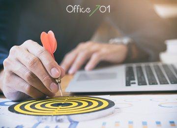 Office701   YENİ BİR MARKA OLUŞTURMA SÜRECİ