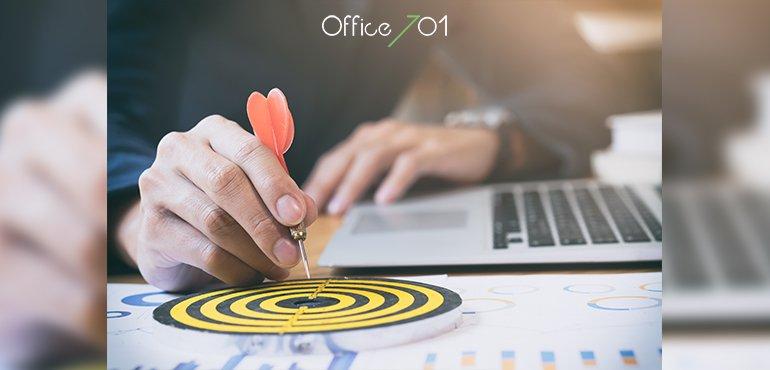 Office701 | YENİ BİR MARKA OLUŞTURMA SÜRECİ