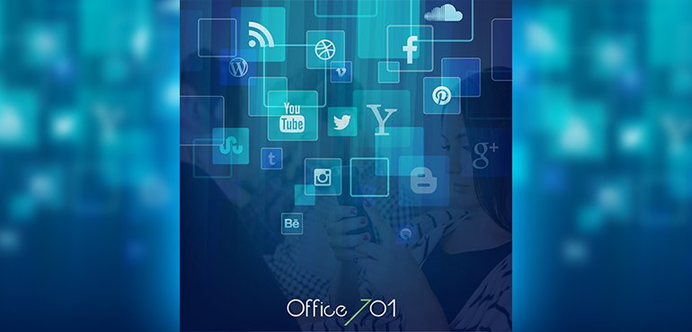 Office701 | WHAT ARE THE BENEFITS OF SOCIAL MEDIA MANAGEMENT?