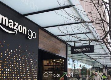 Office701 | AMAZON İKİNCİ