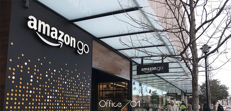 Office701 | AMAZON İKİNCİ
