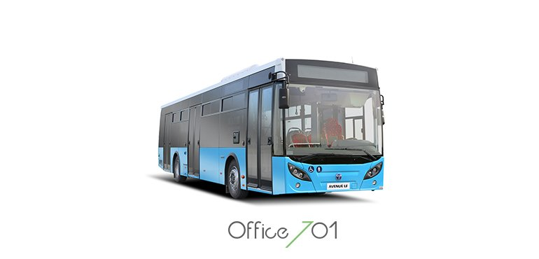 Office701 | OUR FIRST DOMESTIC ELECTRIC BUS IS ON ITS WAY TO BE USED IN HACETTEPE UNIVERSITY