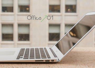 Office701   YENİDEN TASARLANAN MACBOOK AIR'IN KULLANICILARINA ULAŞMASINA HAFTALAR KALDI