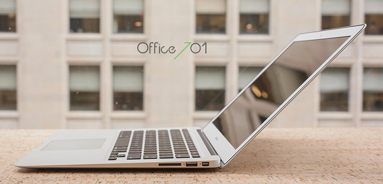Office701 | WEEKS LEFT FOR RE-DESIGNED MACBOOK AIR TO TO REACH ITS USERS