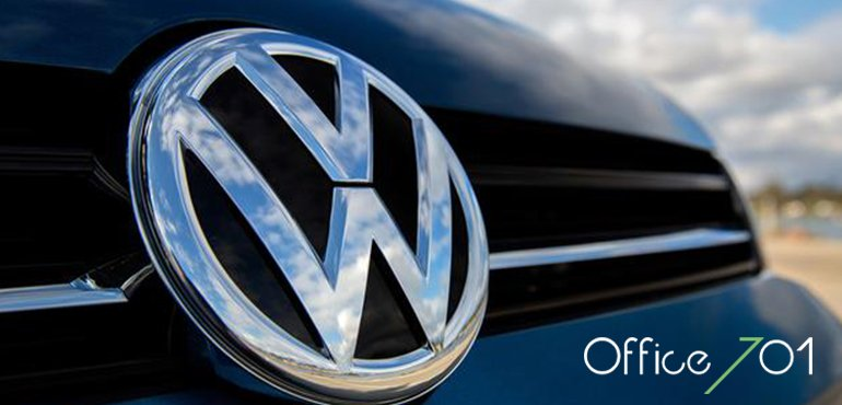 Office701 | VOLKSWAGEN BRINGS THE FEATURE FOR APPLE USERS TO UNLOCK THE CAR WITH SIRI