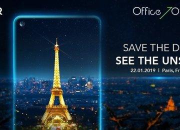 Office701 | 48 MEGAPIXEL AKILLI TELEFONLAR GELİYOR