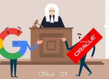 Office701 | YÜKSEK MAHKEMEDEN KODLARIN NE ZAMAN TELİF HAKLARINA TABİ TUTULACAĞINI BEKLENİYOR