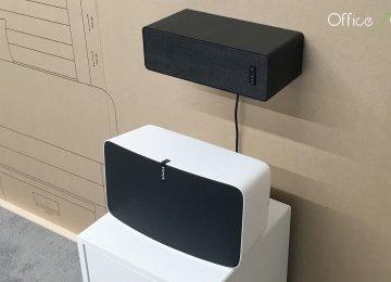 Office701 | SONOS VE IKEA'NIN GELİŞTİRDİĞİ AKILLI HOPARLÖR AĞUSTOS AYINDA TANITILACAK