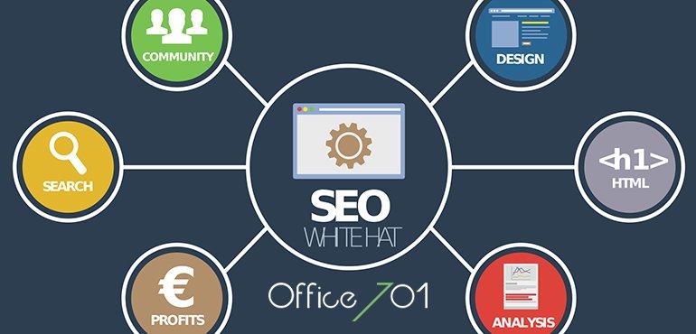 Office701 | SEO Çalışması İçin 10 Püf Nokta