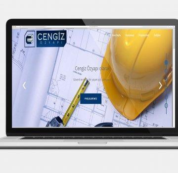 Office701 | Cengiz Öz Yapı Web Sitesi