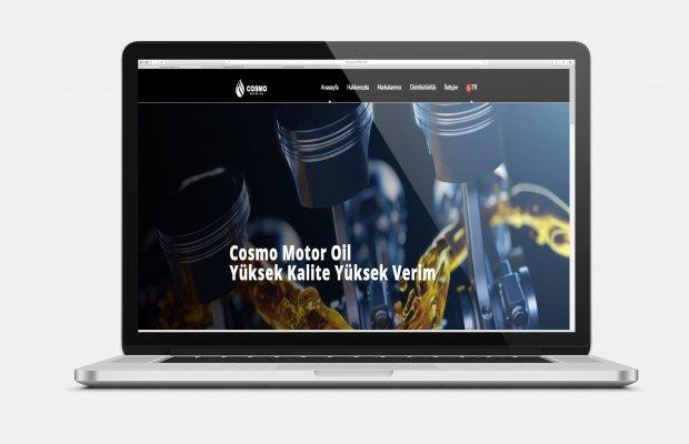 Office701 | Cosmo Motor Oil Web Sitesi
