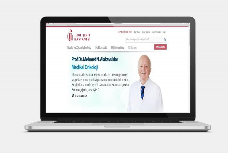 Office701 | Ege Şehir Hastahanesi Saç Ekimi Web Sitesi