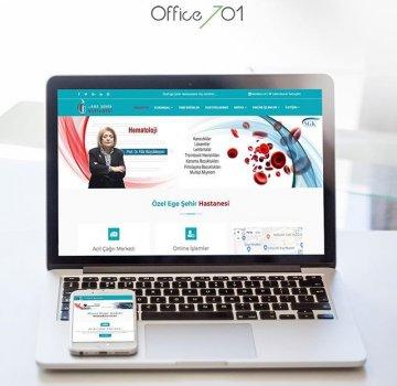 Office701 | Ege Şehir Hastahanesi Web Sitesi