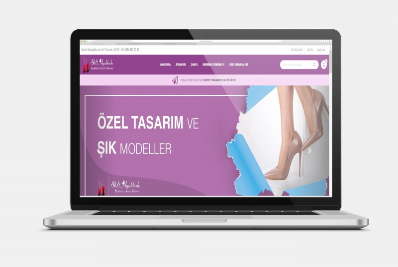 Office701 | Ehli Shoe | Consumer Products & Services Website