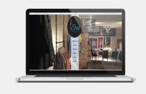 Office701 | Erse Tekstil | Clothes Manufacturing Website