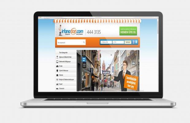 Office701   Irfanasor   Business Services Website