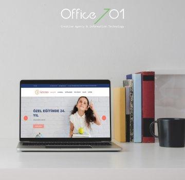 Office701 | Izmir İlgi Özel Eğitim 2 | Education Website