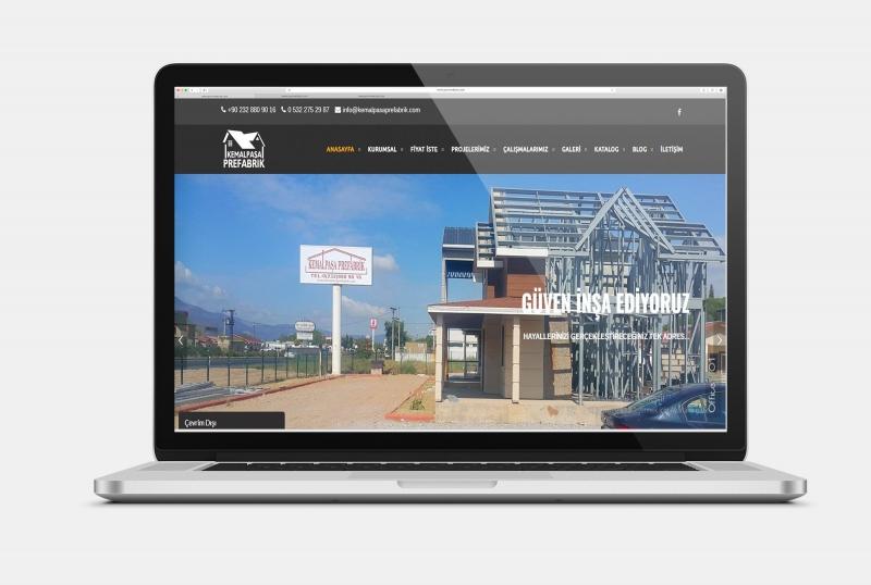 Office701 | Kemalpaşa Prefabrik Web Sitesi
