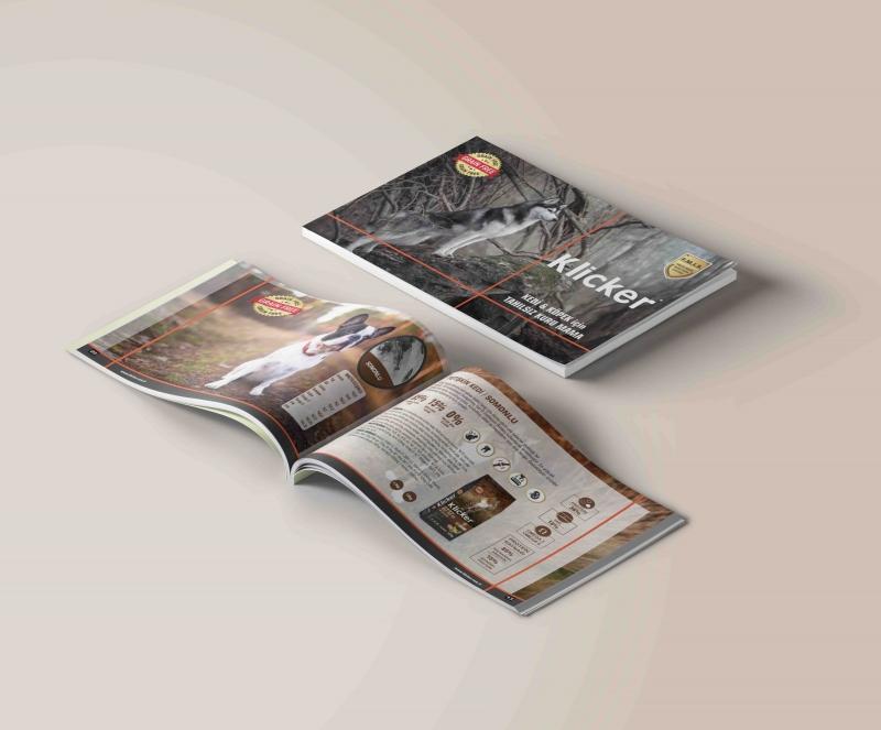 Office701 | Klicker Katalog Tasarımı