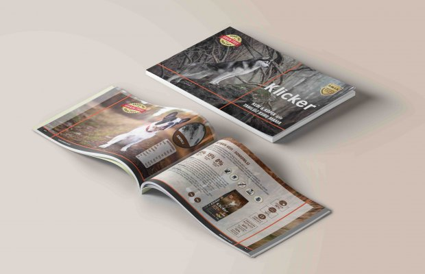 Office701 | Klicker Catalog Design