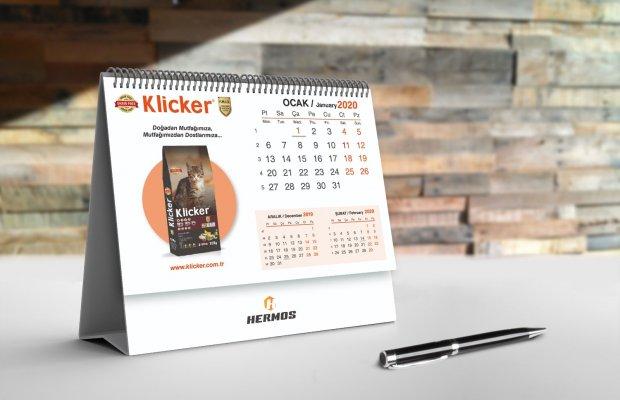 Office701 | Hermospet Calendar