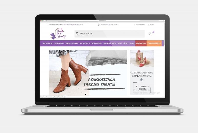 Office701 | Lila Shoes E-ticaret
