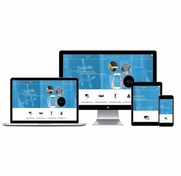 Office701 | Mobilmed | Healthcare & Medical Website