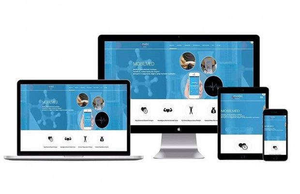 Office701 | Mobilmed | Healthcare & Medical Website