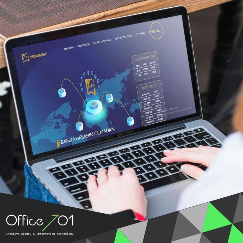 Office701 | Mowapay Web Sitesi