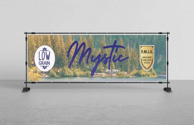 Office701 | Mystic Branda Tasarımı