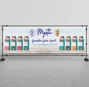 Office701 | Mystic Tarpaulin Design