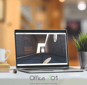 Office701 | Orbaykurd | Construction & Civil Engineering Website