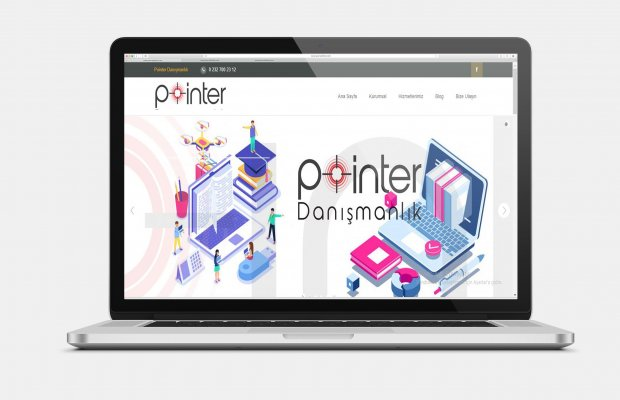 Office701 | Pointer | Business Services Website