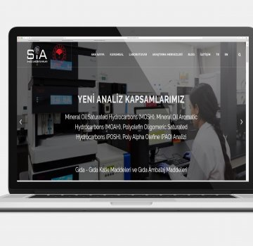 Office701 | Sia Analiz | Business Services Website