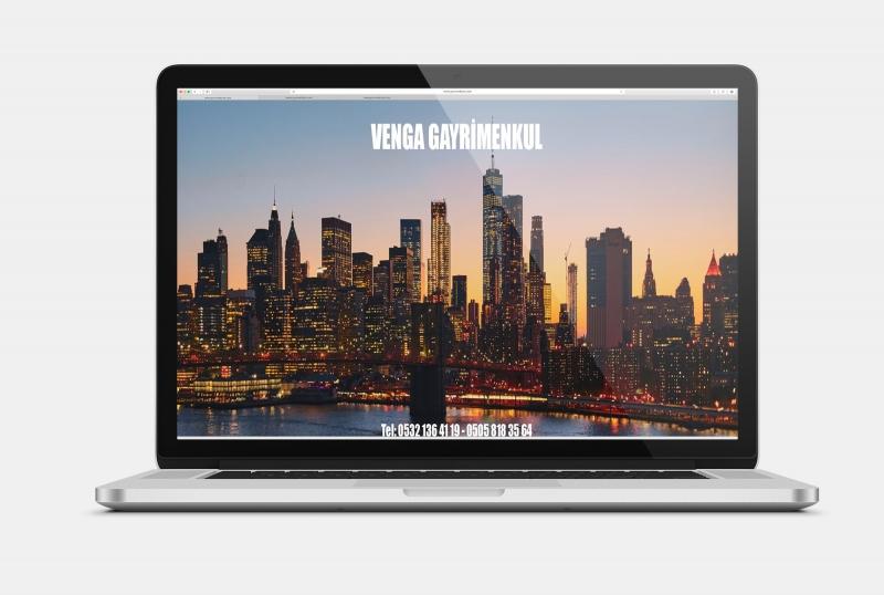 Office701   Venga Gayrimenkul Web Sitesi