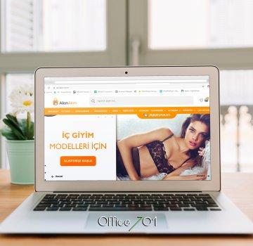 Office701 | Akın Akın E-Ticaret