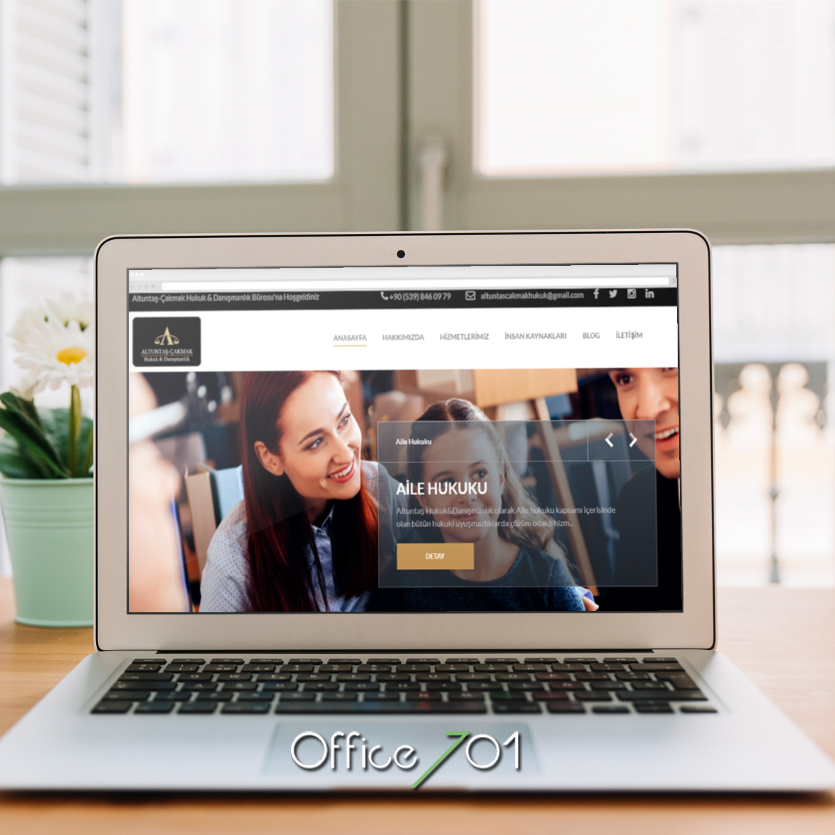 Office701 | Altuntaş-Çakmak Hukuk & Danışmanlık Web Sitesi