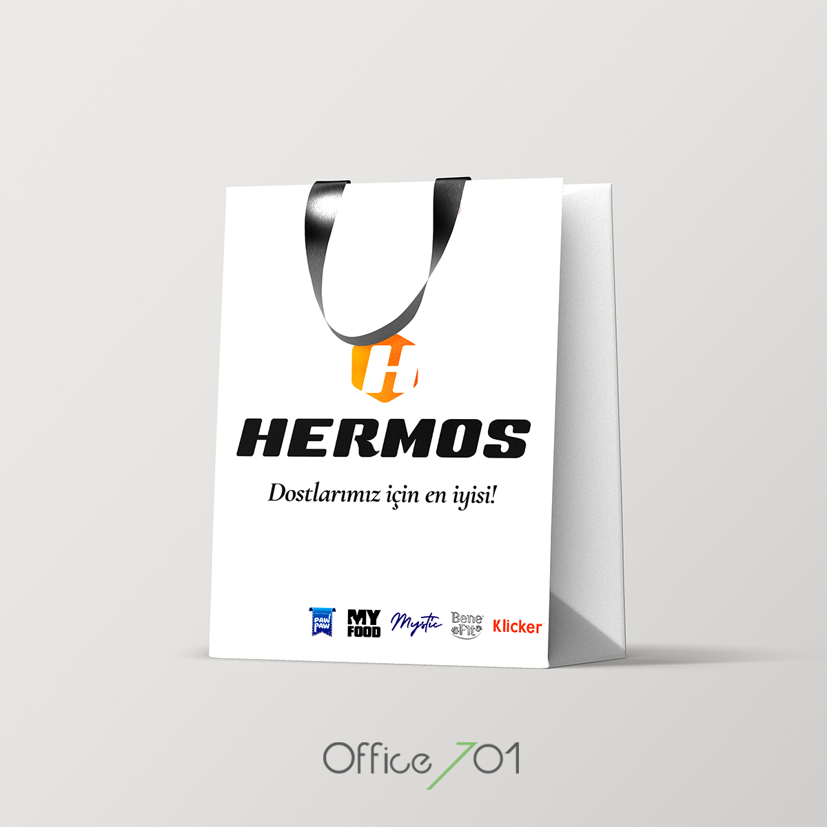 Office701 | Hermos Çanta Tasarımı