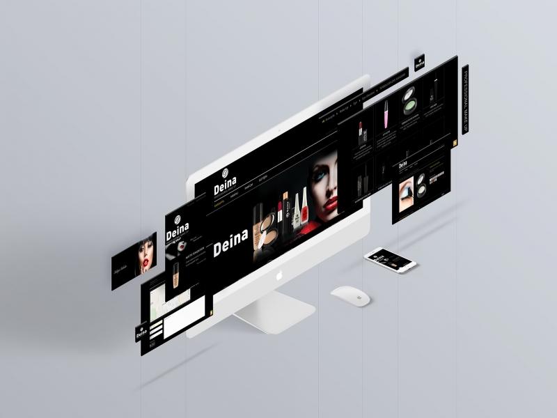 Office701 | Deina Cosmetics Web Sitesi