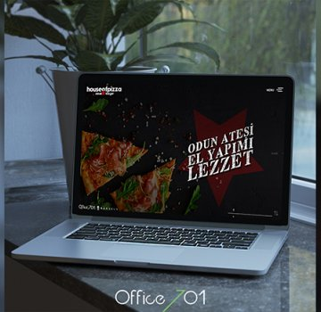 Office701 | House Of Pizza