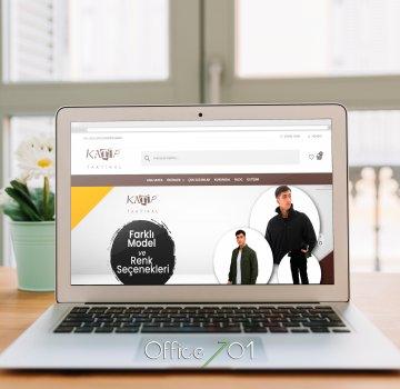 Office701 | Katip Taktikal E-Ticaret