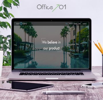 Office701 | Sun & Safe Web Sitesi